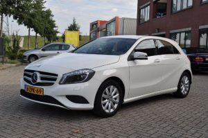 Mercedes occasion Enschede