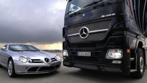 Auto & Truck - Truck Run