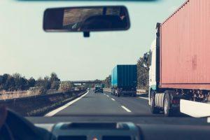 beste voorbereiding voor je vrachtwagentheorie